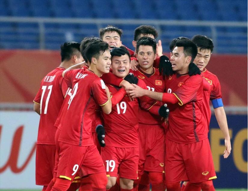 V.League 2018 đã chính thức khép lại với ngôi nhất bảng thuộc về Hà Nội FC