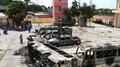 Khởi tố vụ gây rối, đập phá trụ sở ở Bình Thuận