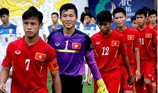 U19 Việt Nam chuẩn bị sang Trung Quốc tập huấn