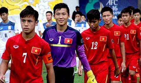 U19 Việt Nam chính thức được tập trung và bước vào tập luyện