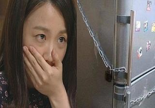 Nàng dâu có 1-0-2: Ở với mẹ chồng đi làm cả ngày vẫn cẩn thận 'khóa' tủ lạnh