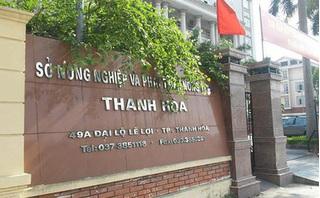 Thanh Hóa: Thu hồi 4 quyết định của Giám đốc Sở bổ nhiệm 'bừa'