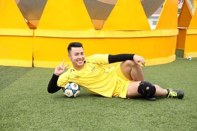 Akira Phan: Brazil và Đức là 2 đội có khả năng vô địch World Cup