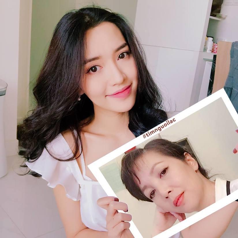 Sau Việt Hương tìm Hoài Linh đi lạc, đến Bùi Bích Phương tìm mẹ