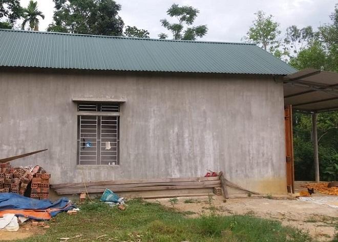 Hà Tĩnh: Truy bắt kẻ thường xuyên đột nhập vào nhà phụ nữ giở trò đồi bại