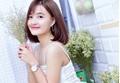 Hot girl Võ Ê Vo khoe vẻ đẹp 'trong veo' đón chào tuổi mới