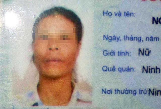 Hải Dương: Phát hiện thi thể người phụ nữ sau nhiều ngày mất tích2