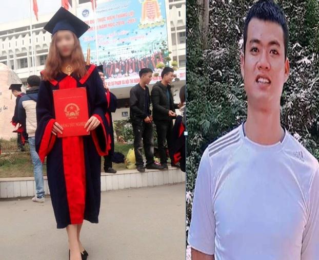 Cô gái bị đánh tử vong trong bữa cơm vừa tốt nghiệp đại học