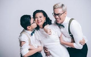 Những 'đôi đũa lệch' của showbiz Việt chứng minh tuổi tác không phải vấn đề