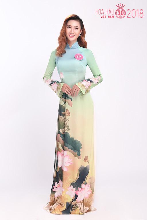 Hoa hậu Việt Nam 2018, Hoa hậu Việt Nam
