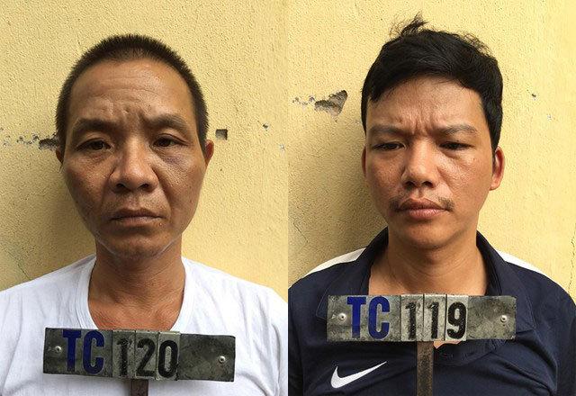 Nghệ An: Khởi tố nhóm đối tượng chuyên bảo kê máy gặt lúa