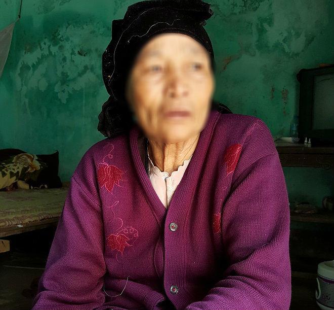 Tử thần ung thư và nước mắt người đàn bà khổ nhất thế gian