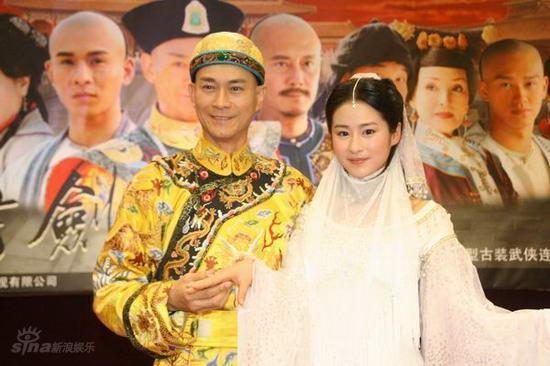phim kiếm hiệp, tiểu thuyết của Kim Dung