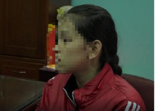 Bé gái 13 tuổi nghi bị chú họ hiếp dâm đến mang thai