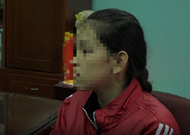 Bé gái 13 tuổi bị chú họ hiếp dâm đến mang thai