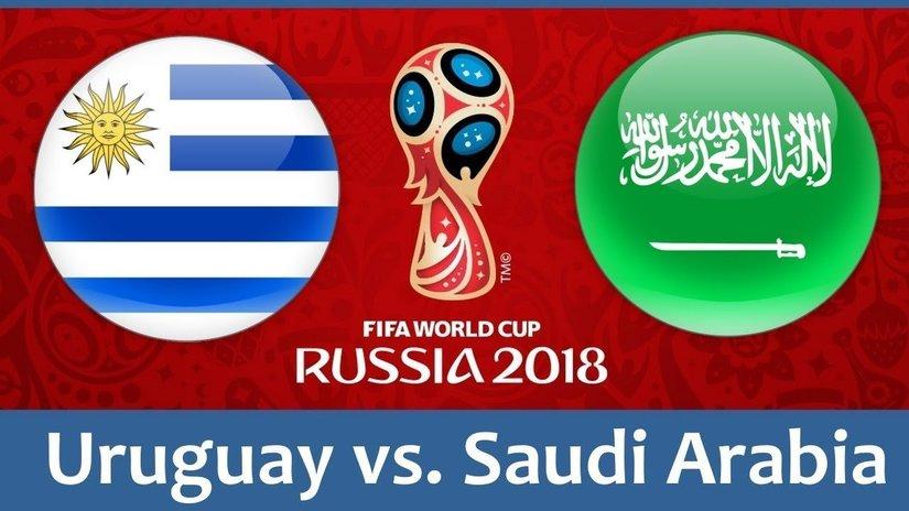Dự đoán kết quả tỷ số World Cup 2018
