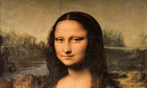 Sự thật ít biết về bức tranh nổi tiếng nàng Mona Lisa