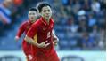 Thành tích ghi bàn ấn tượng của các cầu thủ U23 Việt Nam tại V.League 2018