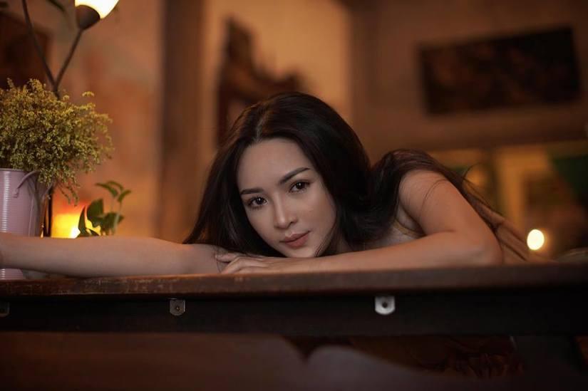 Cô gái Nam Định đập mặt làm lại ngày càng xinh đẹp và quyến rũ15