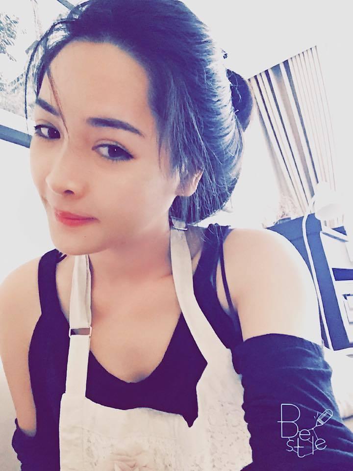 Cô gái Nam Định đập mặt làm lại ngày càng xinh đẹp và quyến rũ3