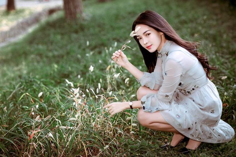 Cô gái Nam Định đập mặt làm lại ngày càng xinh đẹp và quyến rũ16