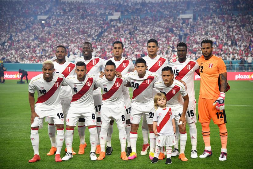 Pháp và Peru: Peru tạo địa chấn?