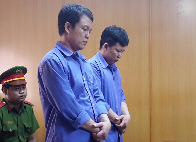 Sau đám cưới, chú rể cùng em trai giết người, 'dắt nhau' vào tù