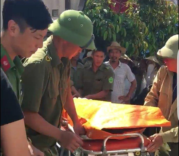 Thái Bình: Mang thuốc nổ đến nhà bố vợ kích nổ, con rể tử vong thương tâm