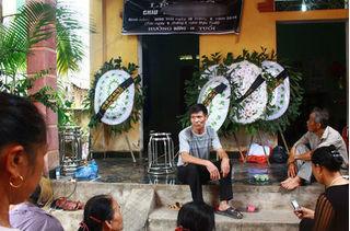 Vụ 2 thiếu nữ tử vong ở Hưng Yên: Gia đình đề nghị trích xuất camera