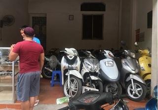 Các cửa hàng cầm đồ tại Hà Nội 'quá tải' mùa World Cup