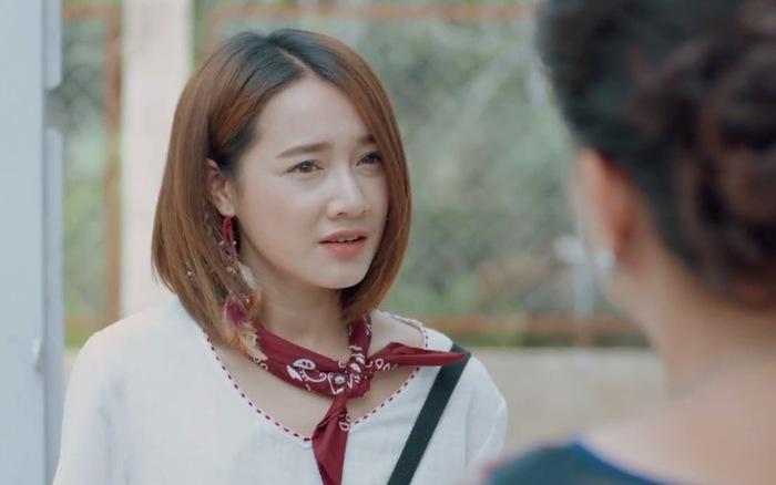 Nhã Phương, gia tài phim ảnh