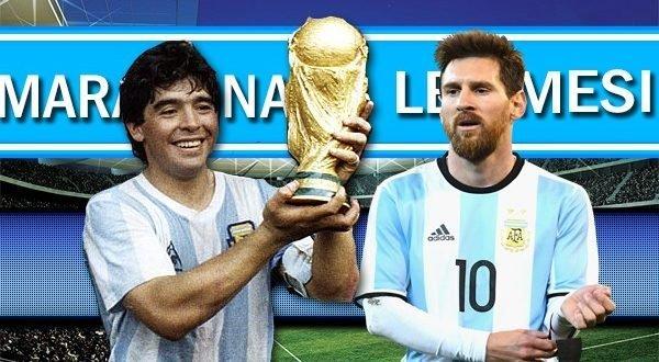 Nỗi buồn của Messi sau trận Argentina thua Croatia 3