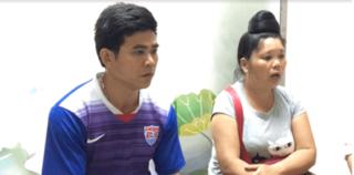 Xúc động với hoàn cảnh gia đình được lựa chọn làm IVF miễn phí tại BV Phụ sản Hà Nội
