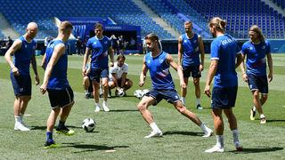 Lần đầu dự World Cup, các cầu thủ Iceland được 'thả cửa' chuyện chăn gối