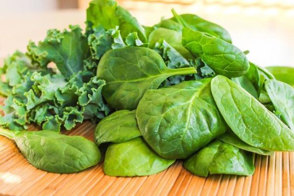 Loại rau củ quả ăn đều đặn sẽ giúp trẻ tăng cường trí thông minh2