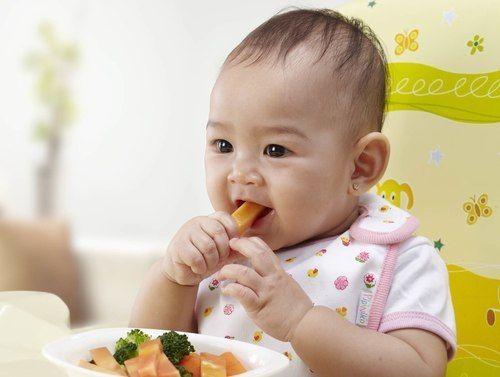 Loại rau củ quả ăn đều đặn sẽ giúp trẻ tăng cường trí thông minh