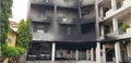 Khởi tố 34 bị can gây rối, đập phá trụ sở cơ quan ở Bình Thuận