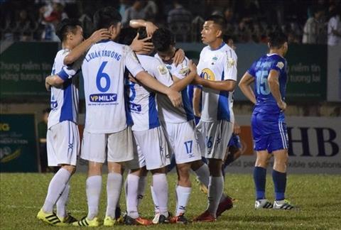 CLB HAGL đã chấm dứt chuỗi ba trận thua liên tiếp ở V-League
