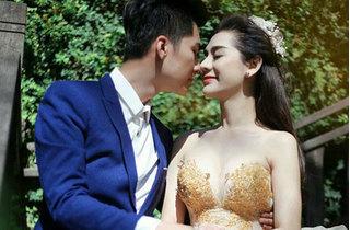 Lâm Khánh Chi tiết lộ bí quyết hạnh phúc bên chồng trẻ