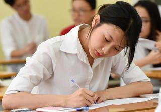 Bài thi của thí sinh thi THPT Quốc gia được bảo vệ ra sao?