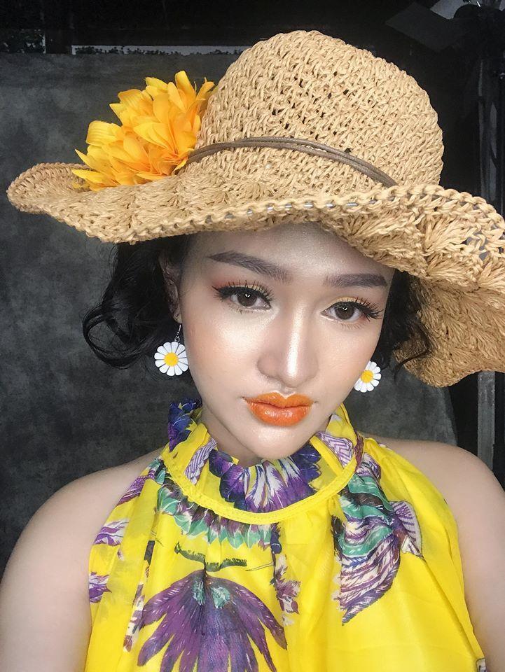 Hot girl Tường Vy và phong cách thời trang cá tính và sexy2