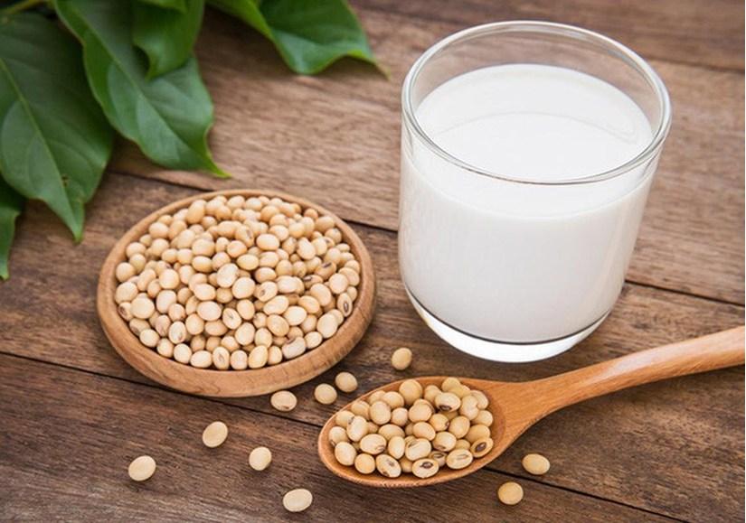 3 loại sữa hạt bổ dưỡng, giải nhiệt mùa hè cực hiệu quả cho bé2