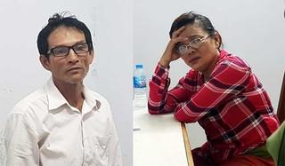 Đà Nẵng: Khởi tố 2 vợ chồng giết chủ nợ, phi tang thi thể xuống vịnh