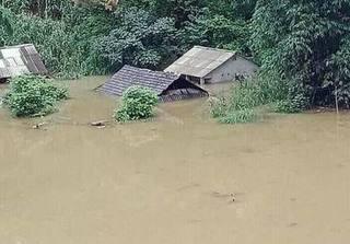 Mưa lũ ở Lai Châu khiến 22 người chết và mất tích, 7 người bị thương