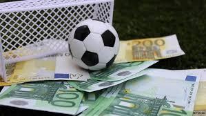 Phá đường dây cá độ bóng đá, lô đề trăm tỷ ở Thanh Hóa