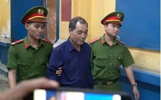 'Đại gia' Trầm Bê sắp hầu tòa trở lại từ ngày 24/7