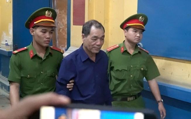 Đại gia Trầm Bê sắp hầu tòa trở lại từ ngày 24/7