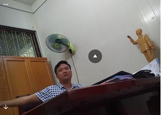 Nghi vấn 'phong toả' bán hồ sơ dự thầu tại Hạ Long, Quảng Ninh: Giám đốc Ban QLDA văng tục đuổi khách