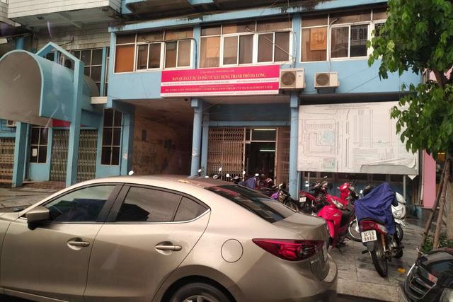 bán hồ sơ dự thầu tại Hạ Long, Quảng Ninh
