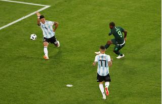 CĐV Nigeria phẫn nộ khi đội nhà bị 'đánh cắp' mất một quả Penalty